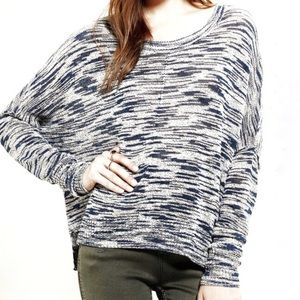 Urban Outfitters Silence + Noise light sweater
